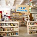 Kasutatud raamatud